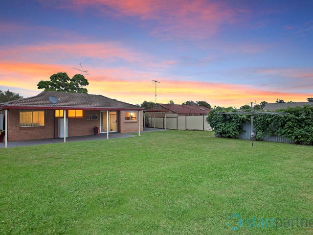 50 Loder Crescent, South Windsor, NSW 2756