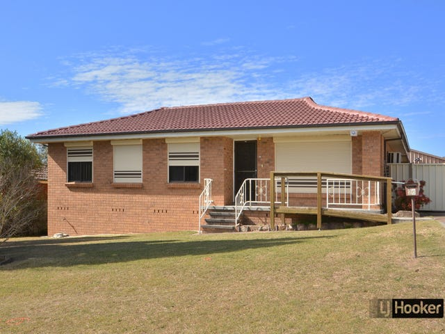 26 Crofton Avenue, Tenambit, NSW 2323