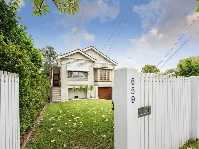 659 Old Cleveland Road, Camp Hill, Qld 4152