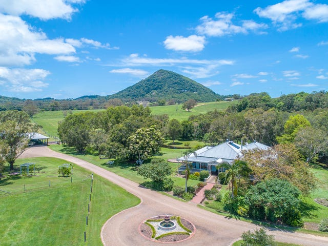 Lot 3 Echidna Lane, Lake Macdonald, Qld 4563