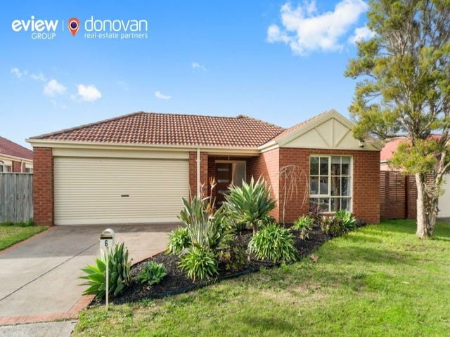 6 Lansell Court, Carrum Downs, Vic 3201
