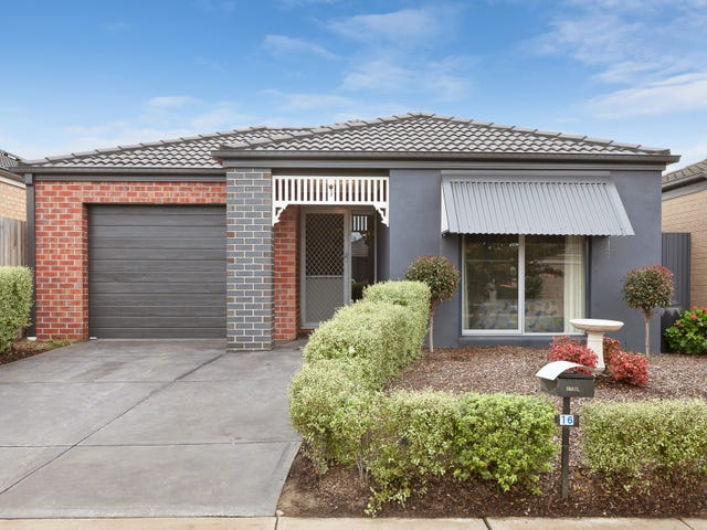 16 Tekin Terrace, Doreen, Vic 3754