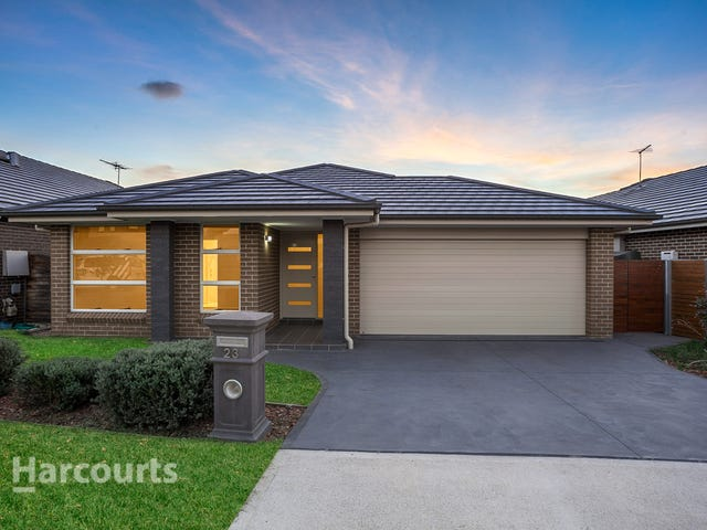 23 Fairfax Street, The Ponds, NSW 2769