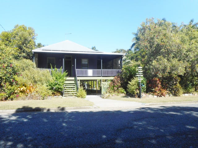 5 Fadden Street, Walkerston, Qld 4751