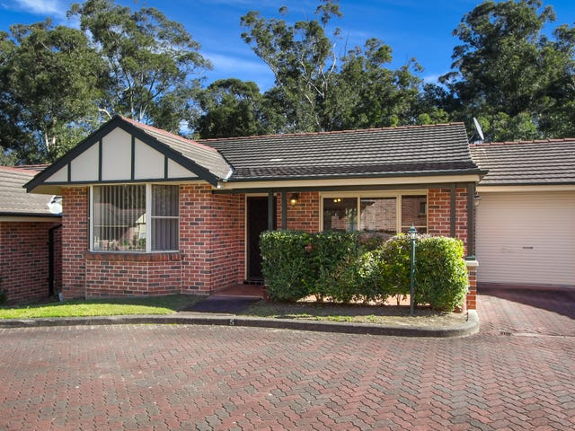 5/6 Bells Road, Oatlands, NSW 2117