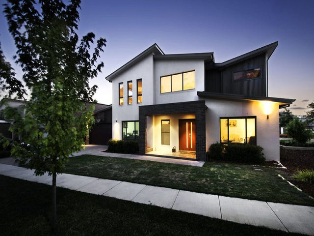 33 Neil Harris Crescent, Forde, ACT 2914
