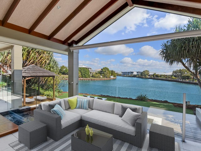 25 Seahorse Dr, Twin Waters, Qld 4564