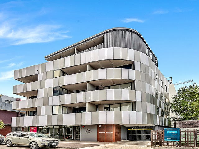 110/26 Breese Street, Brunswick, Vic 3056