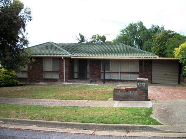 3  Runyon Court, Reynella, SA 5161