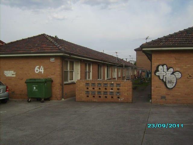 6/64 Cowper Street, Footscray, Vic 3011