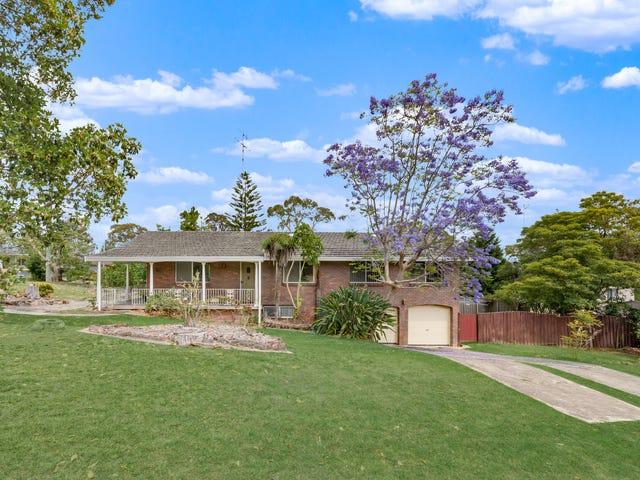 19 Western Avenue, Blaxland, NSW 2774