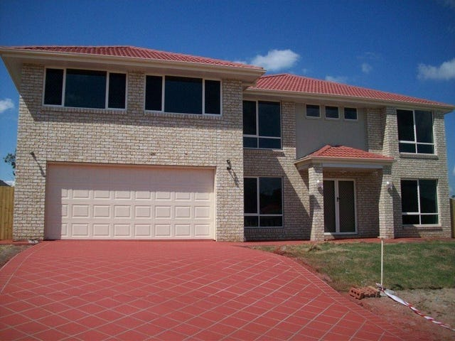 28 Summit Terrace, Forest Lake, Qld 4078