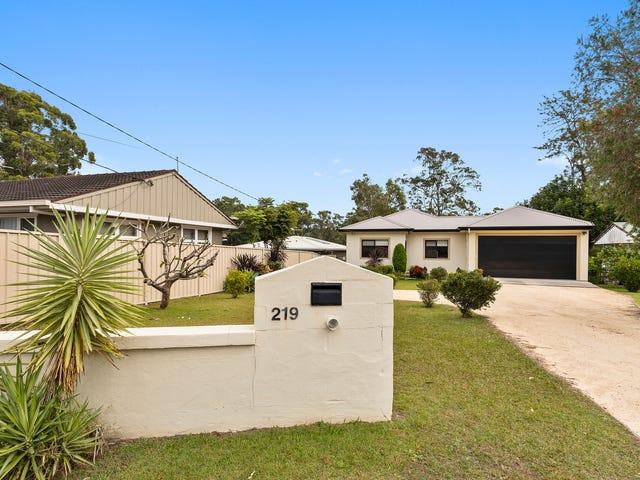 219 Sawtell Road, Boambee East, NSW 2452