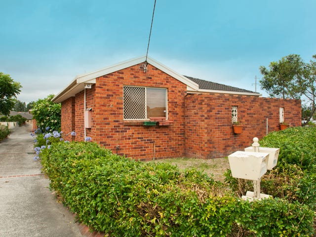 Unit 1/14 Unara Road, Dapto, NSW 2530