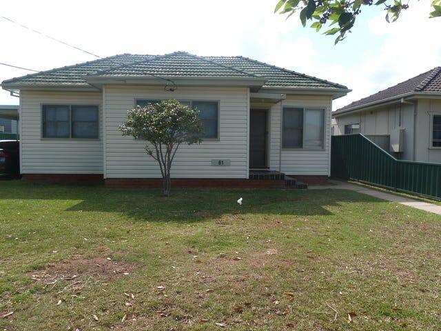 61 Bennett Road, Colyton, NSW 2760
