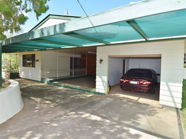 10 PYRITES ROAD, Towers Hill, Qld 4820