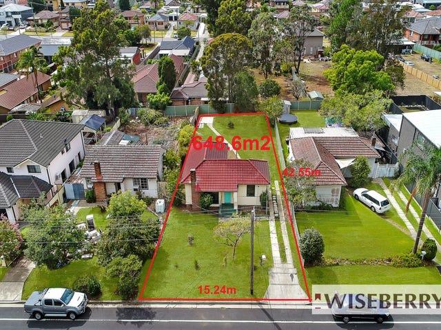75 Cantrell Street, Yagoona, NSW 2199