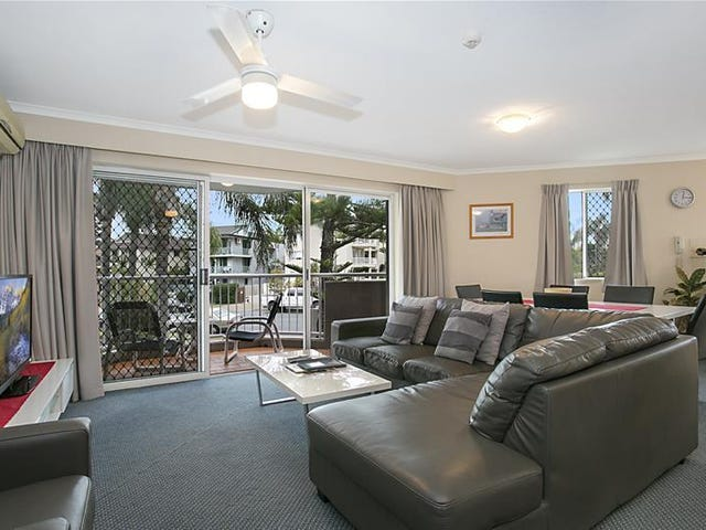9/36 Australia Avenue, Broadbeach, Qld 4218