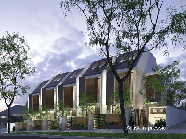 3-5 Princess Avenue, North Strathfield, NSW 2137