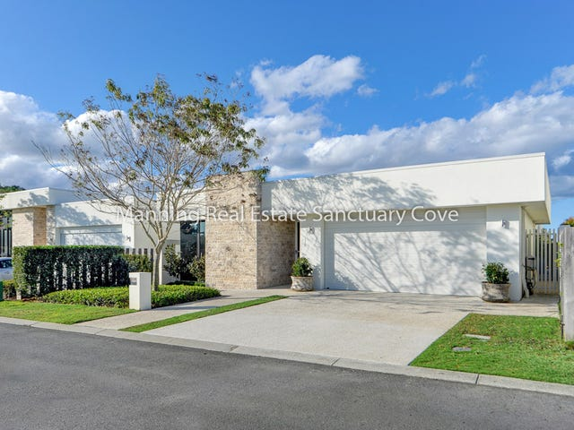 2603 The Address, Sanctuary Cove, Qld 4212