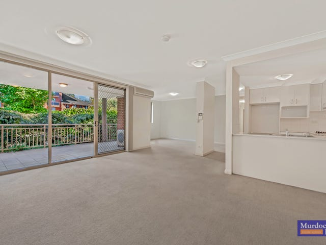 4/1-11 Rosa Crescent, Castle Hill, NSW 2154