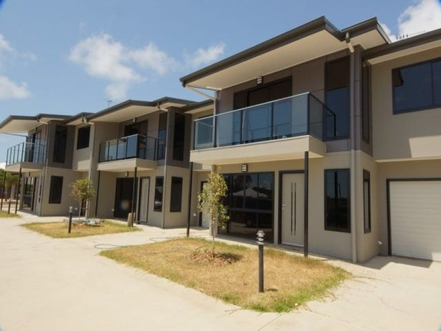 6/1 Coolum Court, XANY VILLAS, Blacks Beach, Qld 4740