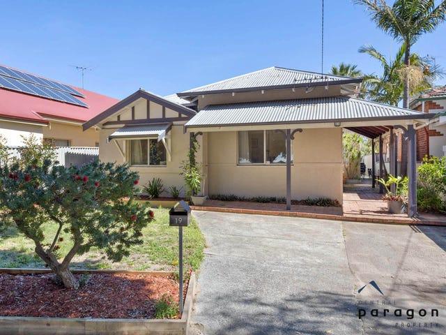 19 Auckland Street, North Perth, WA 6006