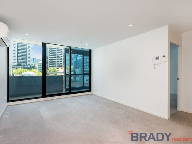 606/8 Sutherland Street, Melbourne, Vic 3000