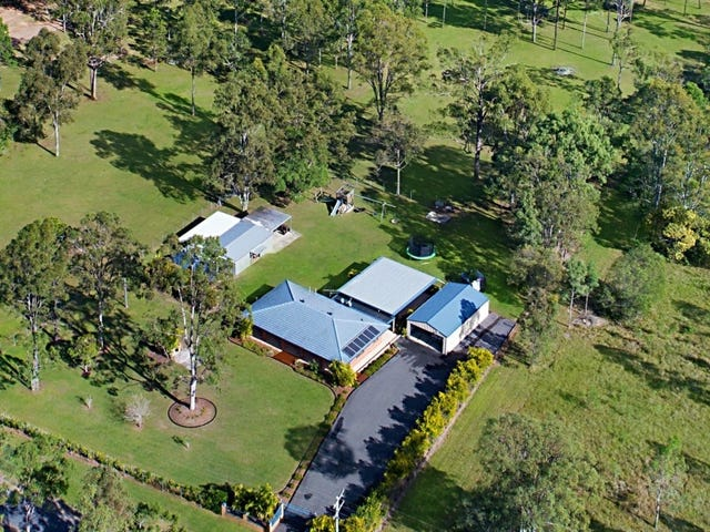69 Neville Road, Stockleigh, Qld 4280