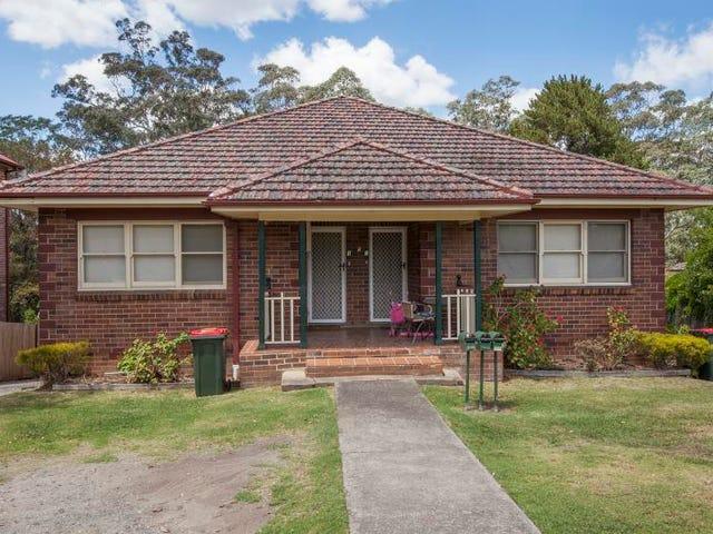 2/15 Hawkesbury Road, Springwood, NSW 2777