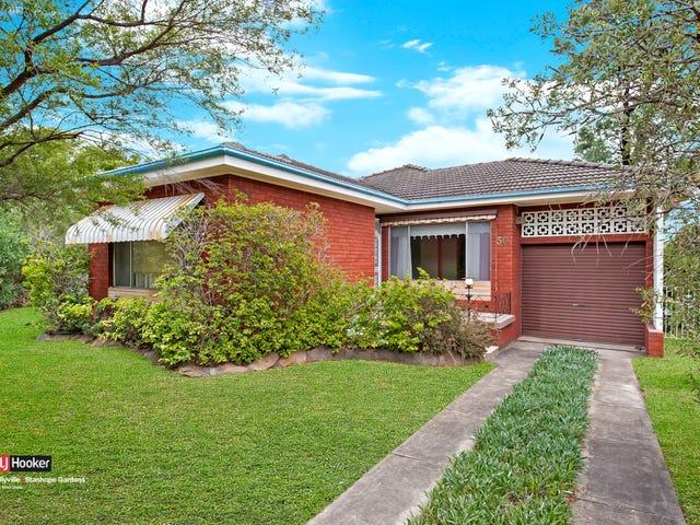 50  Dora Street, Blacktown, NSW 2148