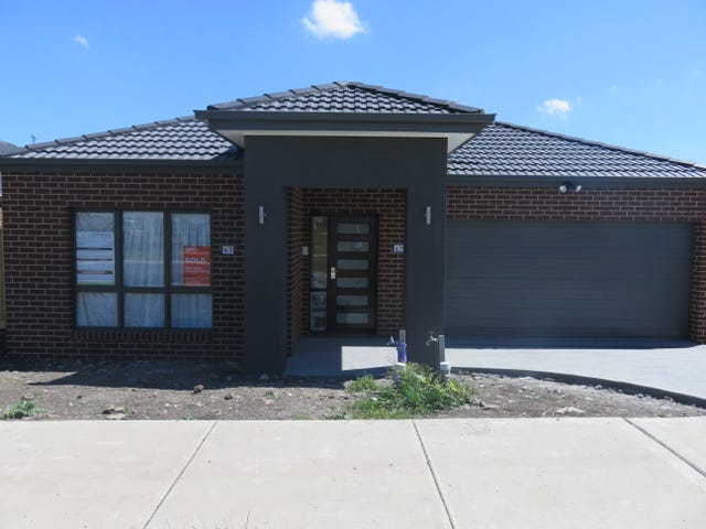 37 Linfield Parade, Wollert, Vic 3750