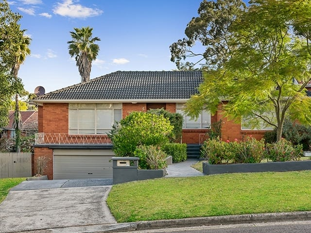 5 Campton Court, Carlingford, NSW 2118