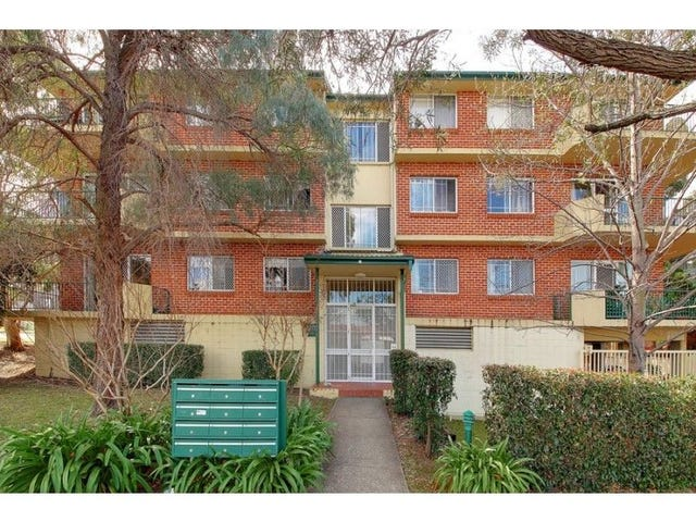 10/54-60 Hassall Street, Westmead, NSW 2145
