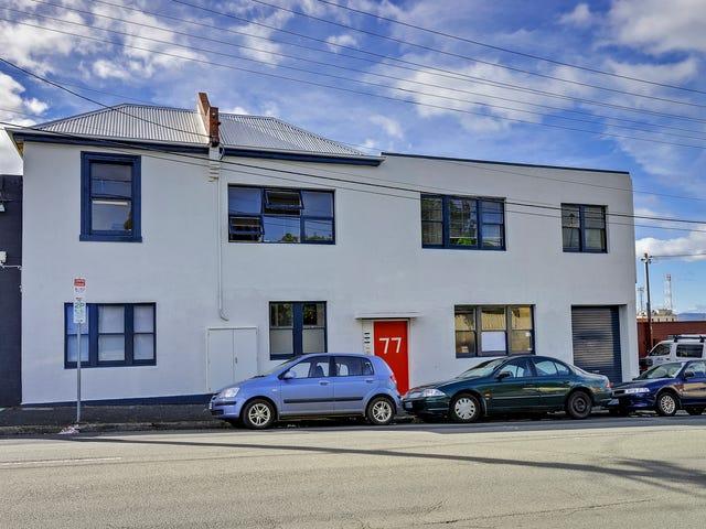 Units 2 & 4 77 Molle Street, Hobart, Tas 7000
