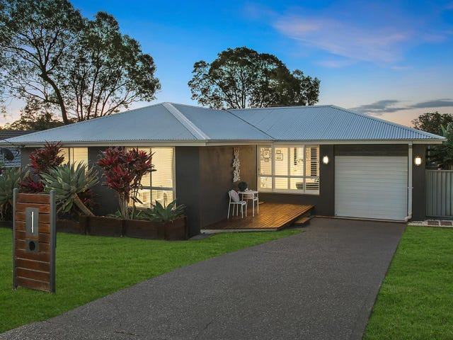 35 Mermaid Drive, Bateau Bay, NSW 2261
