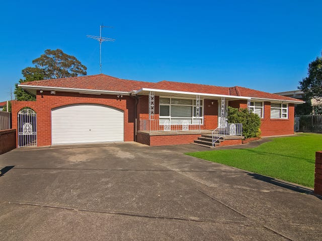 58B Chelmsford Road, South Wentworthville, NSW 2145