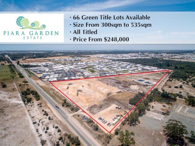 Lot 1719 Hickman Drive, Piara Waters, WA 6112