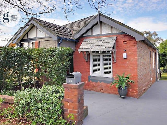 44 Maxim Street, West Ryde, NSW 2114