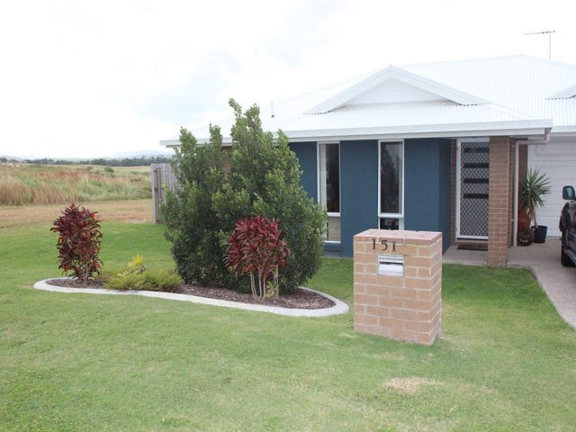 151 Bjelke Circuit, Rural View, Qld 4740