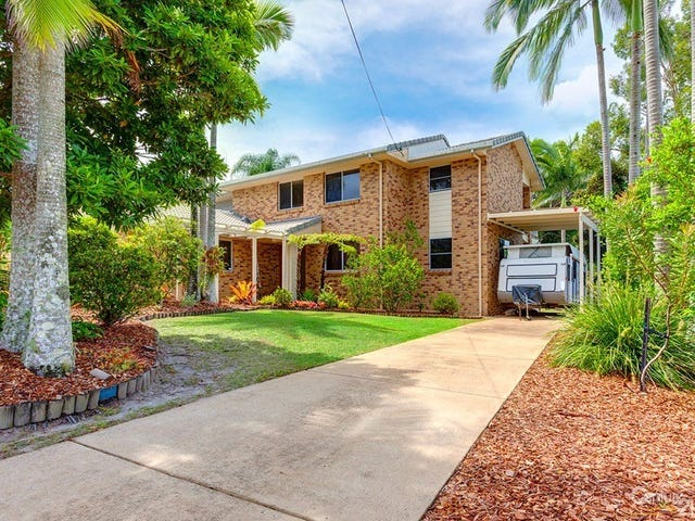 55 Trevally Street, Tin Can Bay, Qld 4580