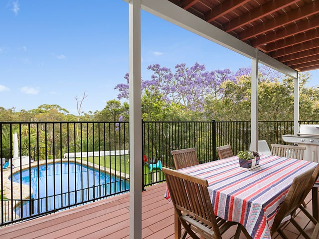 27 Alan Avenue, Hornsby, NSW 2077