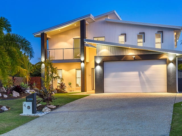 34 Southaven Drive, Helensvale, Qld 4212