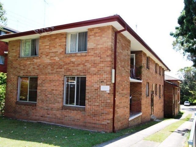 10/44 Meadow Crescent, Meadowbank, NSW 2114