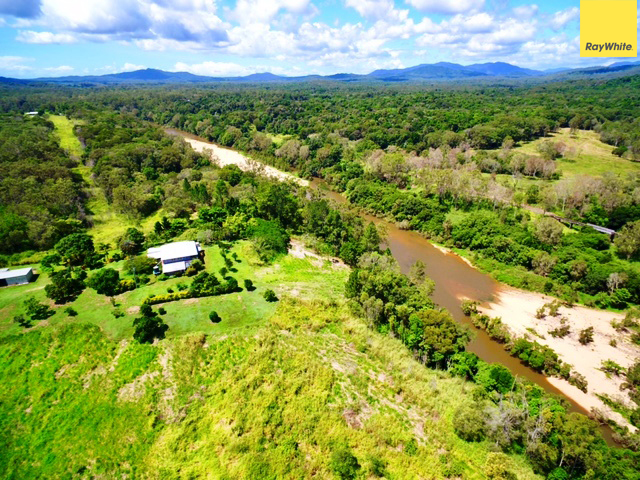 750 Oak Forest Road, Kuranda, Qld 4881
