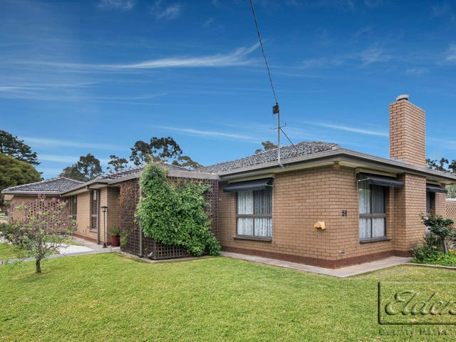 69 KILMORE ROAD, Heathcote, Vic 3523