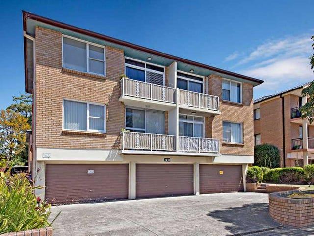 9/45 Harrow Road, Bexley, NSW 2207