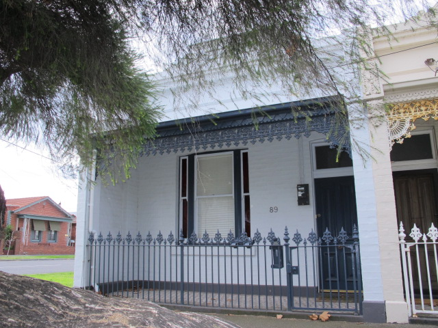 89 Graham Street, Albert Park, Vic 3206