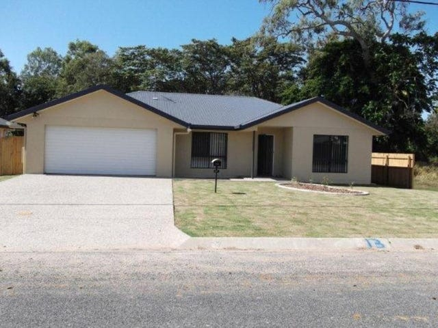 22 Armstrong Beach Road, Armstrong Beach, Qld 4737