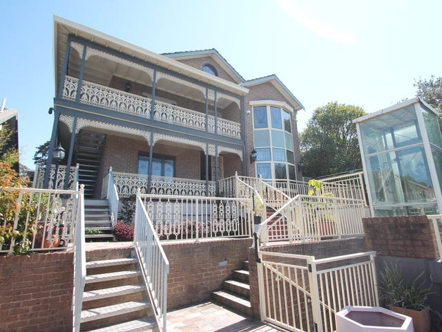 16A Cottenham Avenue, Kensington, NSW 2033